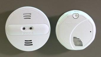 New Smoke Alarms