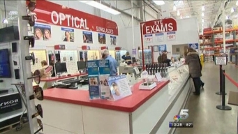 Consumer Reports: Spotting Eyeglass Savings