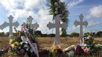 Texas Church Shooting Lawsuits Against Air Force Combined