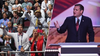 How Cruz's Speech Affects Trump Campaign