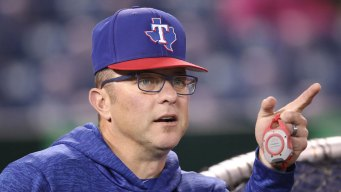 Rangers Hitting Coach Anthony Iapoce Hired Away by Cubs