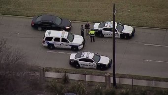 Child Struck by Car on Lake Highlands Road: Police
