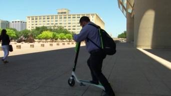 Dallas City Council Passes Scooter Pilot Program