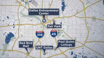 Start-Up Scene Moving to South Dallas