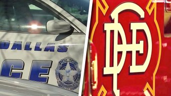 Dallas Police and Fire Pension Withdrawals Blocked