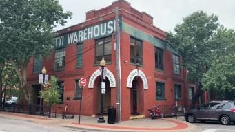 Dallas Spaghetti Warehouse Closes, Decor Up for Auction