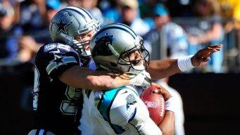 Cowboys Release LB Dan Connor