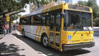 Six DART Routes Detoured Monday for MLK Day Parade