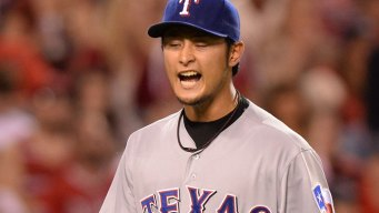 Darvish Was And Will Be An Ace