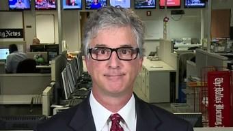 The DMN's Dave Lieber: Divorce Lawyers