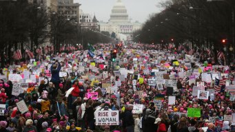 Analysis: How Women Upstaged President Trump