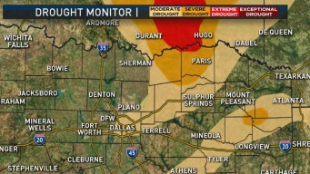 Dry December Leads to Return of Drought Conditions