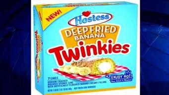 Taking Twinkies to New Heights