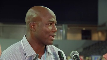 Ware Has High Expectations for 2019 Cowboys