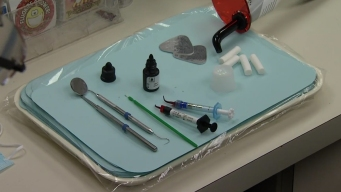 Push for Dental Sealant Programs in Schools