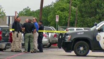 Denton Police Investigate Murder-Suicide