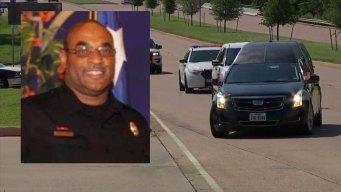 Tarrant County Deputy Had Medical Emergency, Lead to Death