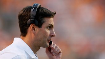 Derek Dooley Leaves Dallas Cowboys to Join Missouri Staff