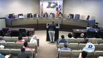 DeSoto Residents Call for Councilwoman to Resign