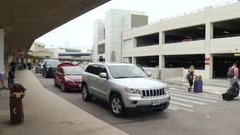 Get Ready to Pay More for Off-Site Parking at DFW Airport