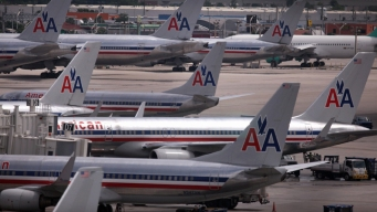 American Airlines Drops Bereavement Fares