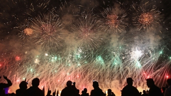 New Year's Eve Events for 2013