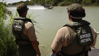 At Least 3 Drown Trying to Cross Rio Grande; 7 Rescued