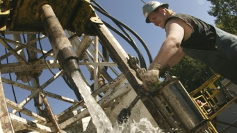 Oil, Gas Drillers Turn to Water Recycling