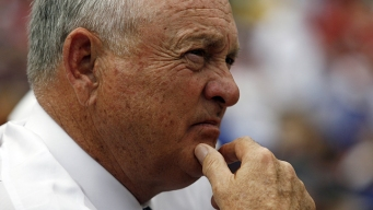 Nolan Ryan Asks for Patience From Astros Fans