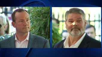 Dallas District 14 Candidates Square Off in Debate
