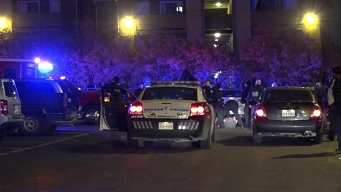 Dallas Police Officer Shoots Man After Chase, Standoff
