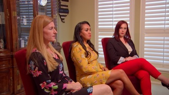 Widows of Fallen Dallas Officers Forge Friendship