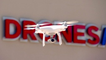 Drones Have 'At Home' Uses You May Not Have Considered