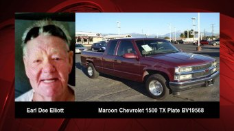 Silver Alert: Missing Senior May Pose a Threat to Himself