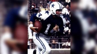 Former Cowboys QB Eddie LeBaron Dies at Age 85