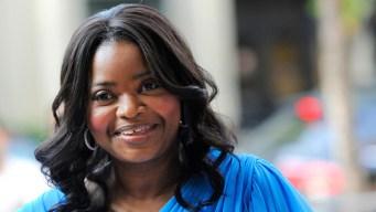 Octavia Spencer Reflects On 2012 Oscar WIn
