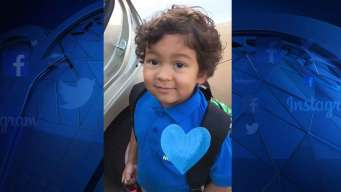 'Don't Be Afraid': Boy Tells Mom Before First Day of School