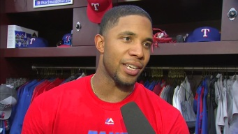 Banister Confident Andrus Will Bounce Back