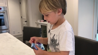 Health Risks of Emotional Eating Among Children