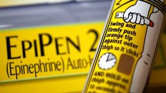 Denton ISD Faces EpiPen Shortage to Start School Year