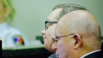 State, Defense Rests in Kaufman Murder Trial