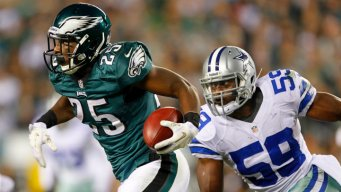 Sean Lee Out, Cowboys Counting on Ernie Sims