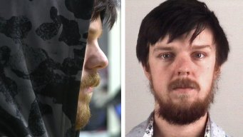 Ethan Couch Transferred to Adult Jail