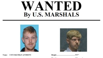 Wanted Poster, Reward Released in Search for Ethan Couch