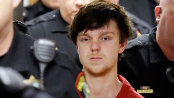 'Affluenza Teen' May be Released From Jail Next Month
