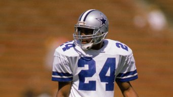 Brandt, Harris, Walls to be Inducted to Texas Sports HoF