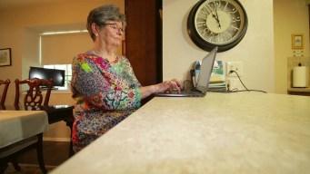 Woman Falls Victim to Facebook Hack Scheme