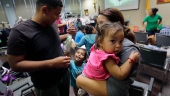 US, ACLU Divided on How to Reunify Separated Families