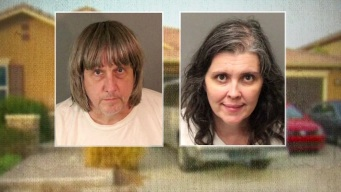 Girl's Escape Exposes Horror of Siblings Kept Captive