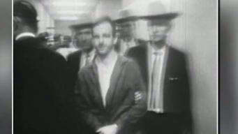 Fmr. FBI Analyst on JFK File Release
